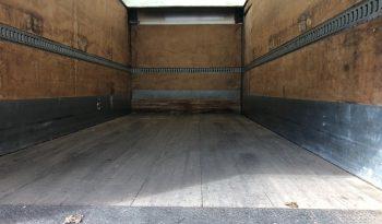 2014 Freightliner M2 20′ Box Truck w/ Liftgate #7872 full